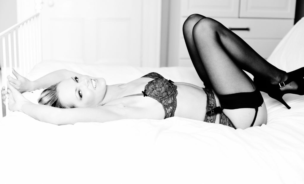 Glamour Model Portfolios, Boudoir Photography in Brighton, Eclectic Photography, East Sussex UK