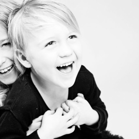 Brother and Sister Portraits, Family Photoshoots, Michelle Nyulassie, East Sussex, UK