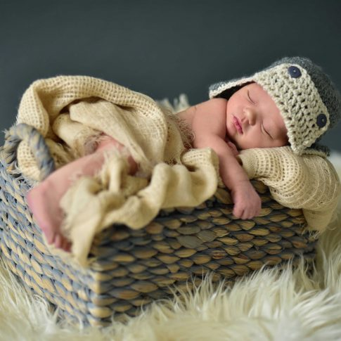 Modern Newborn Baby Photography, Eclectic Photography, East Sussex