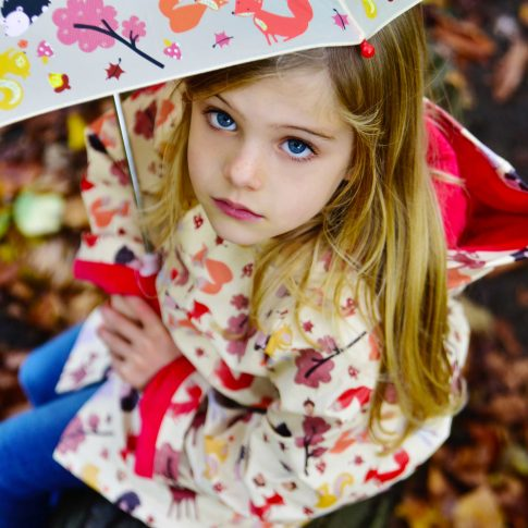 Childrens Editorial Portraits, Kids Fashion Photography, Eclectic Photography, Brighton, Sussex