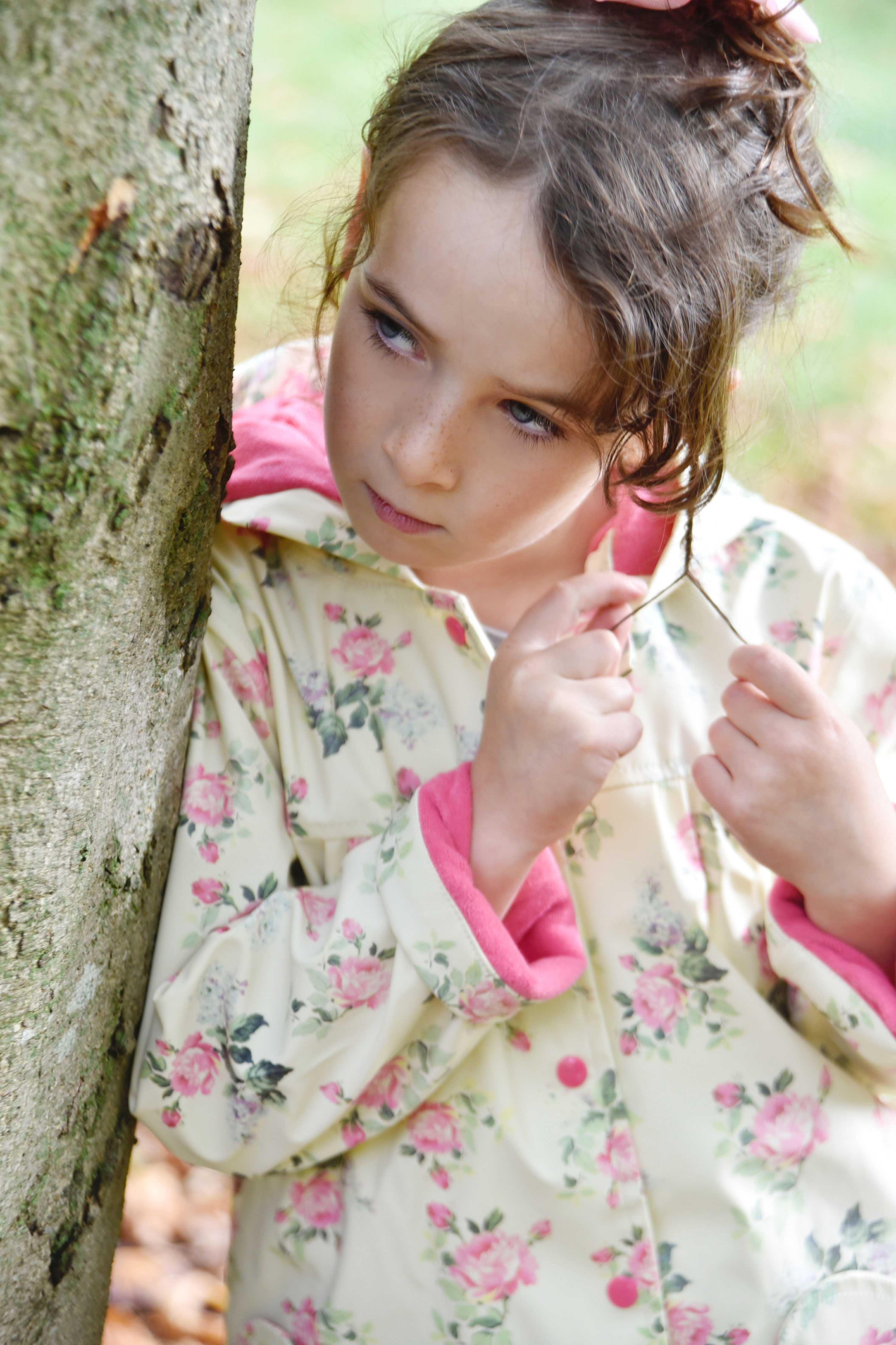 Young Girls Fashion Image, Kids portraits, Eclectic Photography, Michelle Nyulassie, Brighton