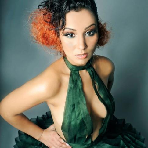 Fashion Photography, Portraiture, Model Portraits, Eclectic photography, Brighton UK