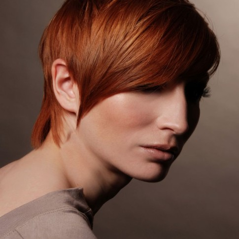 Professional Hair and Beauty Portfolios, Hair and Beauty Photography, Model headshots. Brighton UK, Michelle Nyulassie