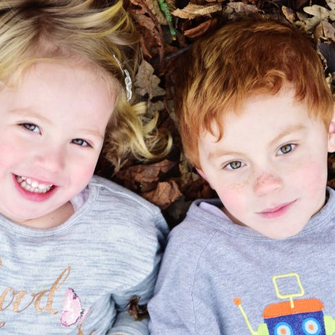 Childrens Photography, Autumn photoshoots, sibling portraits, Eclectic Photography, Brighton