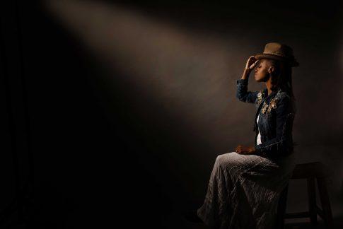 Fashion Photography, moody photography, music photography